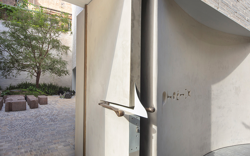 Front-Entry-Custom-Door-Cutom-Designed-Door-Architecturally-Designed-Phoenix-Central-Park